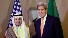 John Kerry Attends Syria Cease-Fire Talks in Geneva