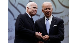 McCain Warns of 'Half-Baked' Nationalism