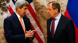 Kerry: US, Russia 'Close' on Syria Agreement