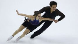 San Francisco Police Recover Olympic Skater's Costumes