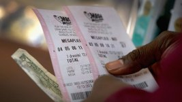 Mega Millions Lottery Jackpot Jumps to $138 Million