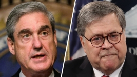 DOJ Offers to Share Mueller Documents to Avoid House Action