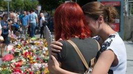 Munich Gunman Planned Attack: Police