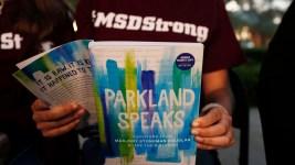 Parkland Students Write Poignant Book of Surviving Massacre