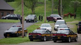 6 of 8 Slain Ohio Family Members Laid to Rest