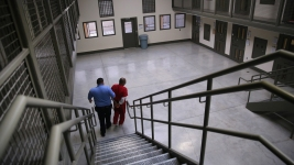 Solitary Confinement Widespread in US Detention Centers