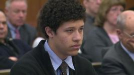 Teen Accused of Raping, Killing Teacher Goes to Trial