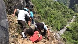 6.1M Quake Causes Light Damage in Taiwan's Capital, East Coast
