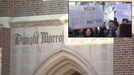 300 Students Protest at NJ High School Over Grade Glitch