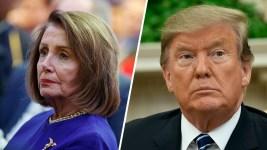 Dems Push Ahead With Measure Against Trump's Declaration