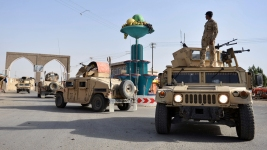 Assaults by Taliban Raise Questions About US Plan for Peace