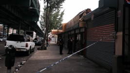 Patron Who Was Denied Drink Shoots NYC Bar Owner: Family