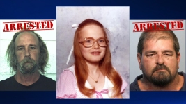 2 Arrested in 1984 Rape, Killing of Pa. Girl