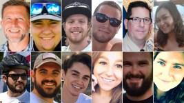 A Cop, a Student, a Marine: A Closer Look at Calif. Bar Shooting Victims