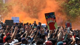 'We Are at War': Protests in Chile Leave at Least 11 Dead