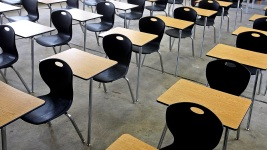 Officials: South Carolina School Girl Died of Natural Causes