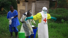 Battles Over Safe Ebola Burials Complicate Work in Congo