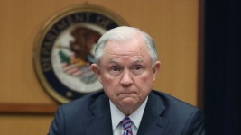 DOJ Threatens Sanctuary Cities in Immigration Fight