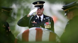 US Prepares for Return of War Dead Remains From North Korea