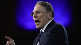 Fact Check: NRA Chief's Bogus Background Check Claims