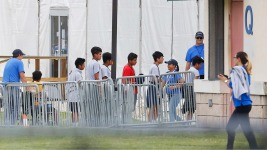 Federal Agency Says it Lost Track of 1,488 Migrant Children