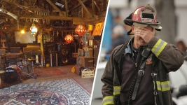 Oakland Warehouse Blaze: No Fire Alarms, City Inspections