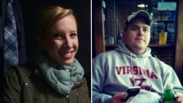 Virginia Tech Football Helmets to Honor Gunned-Down Journalist