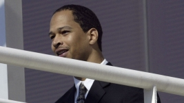 Ex-NFL Player Rae Carruth Out of Prison After 18 Years