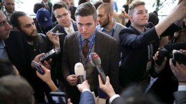 White Nationalist Richard Spencer Kicked Out of CPAC