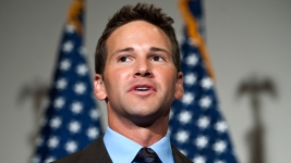 Ex-Rep. Schock Says He Leaves Congress With Sadness, Humility