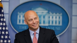 Top WH Legislative Aide Marc Short to Exit This Summer