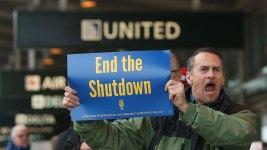 Gov't Shutdown Wreaks More Havoc the Longer It Continues