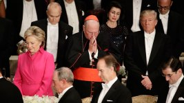 Dolan: Trump, Clinton Shared Kind Moment in Private