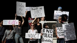 Review of Police Shooting in Sacramento May Take Over a Year