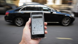 Uber Unveils New Safety Measures in Wake of Student's Murder