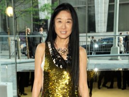 Vera Wang Partners with David's Bridal on  Lower-Price Line of Gowns