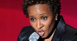 Wanda Sykes Gets Late-Night Talk Show