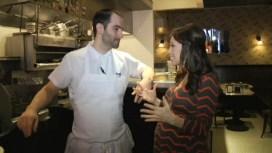 Sara Cooks at Torrisi Italian Specialties