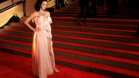 Fashion Review: 2010 Met Gala
