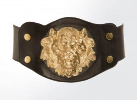 Alice Temperley's Lion Belt