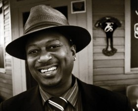 Kermit Ruffins on Questlove's 'Fro, Brooklyn BBQ & Fallon