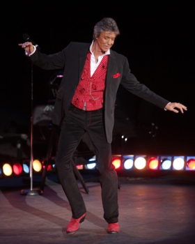 Tommy Tune Dances His Memoirs, Makes Us Feel Inadequate