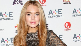Lohan Sued for $5 Million by Clothing Company