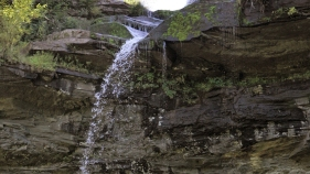 NJ Teen Dies After Falling off Waterfall in Upstate NY