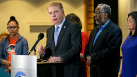 Seattle Announces Suit Over Trump's Sanctuary Cities Threat