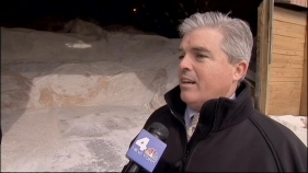 Eastern Long Island Prepares for Major Storm