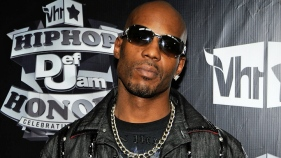 Review: DMX Returns With The Weigh In