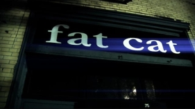 It's All Jazz and Games at Fat Cat
