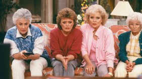 'Golden Girls' Cafe Closes Down After Less Than a Year