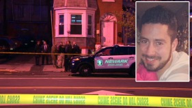 Student Shot and Killed at NJ Fraternity House: Police